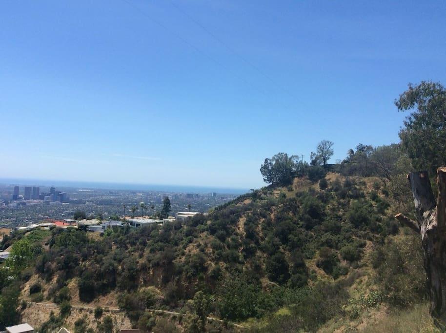 hollywoodhillsview